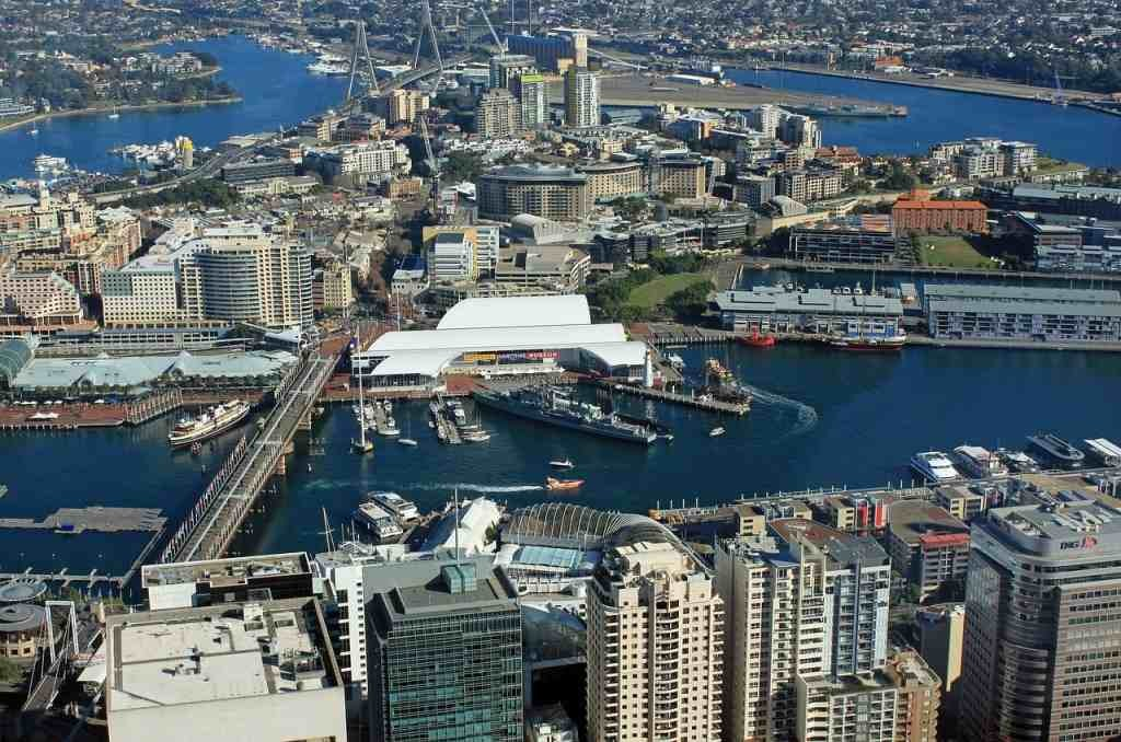 10KeyThings-beautiful-Sydney-city-1024x678 10 Key Things about Sydney, Australia