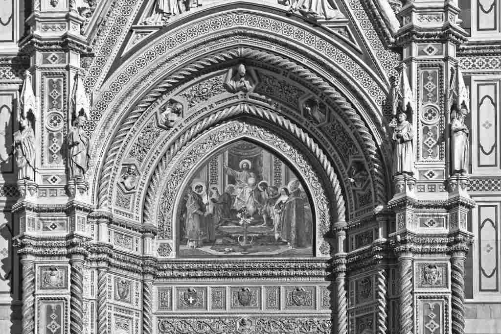 10-Key-Things-Firenze-Black-White-1024x682 10 Key Things about Florence, Italy