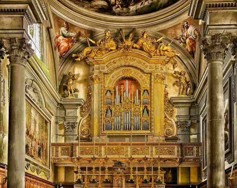 10-Key-Things-San-Marco-Church-Cathedral 10 Key Things about Florence, Italy